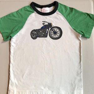 2 Hanna Andersson Shirts
